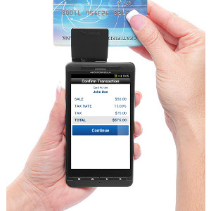 SmartPhone, Tablet, and Laptop Payments